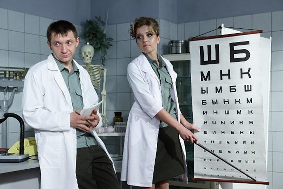 Заболевание глаза амблиопия
