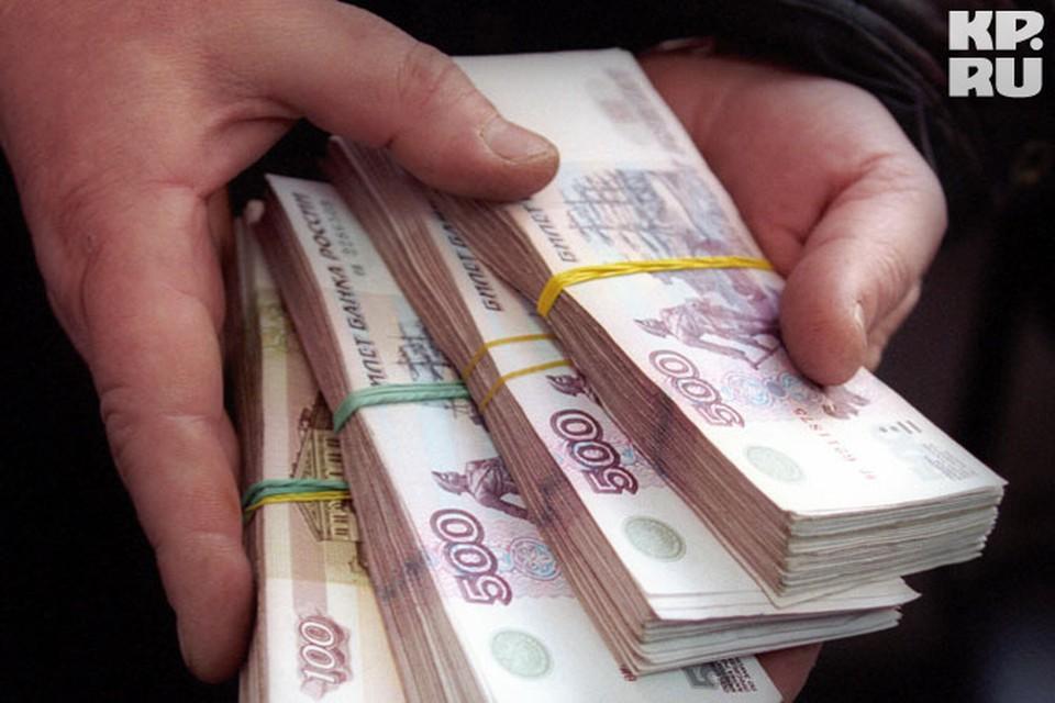 Получается, что в Тверской области не платит кредит каждый 30 заемщик.