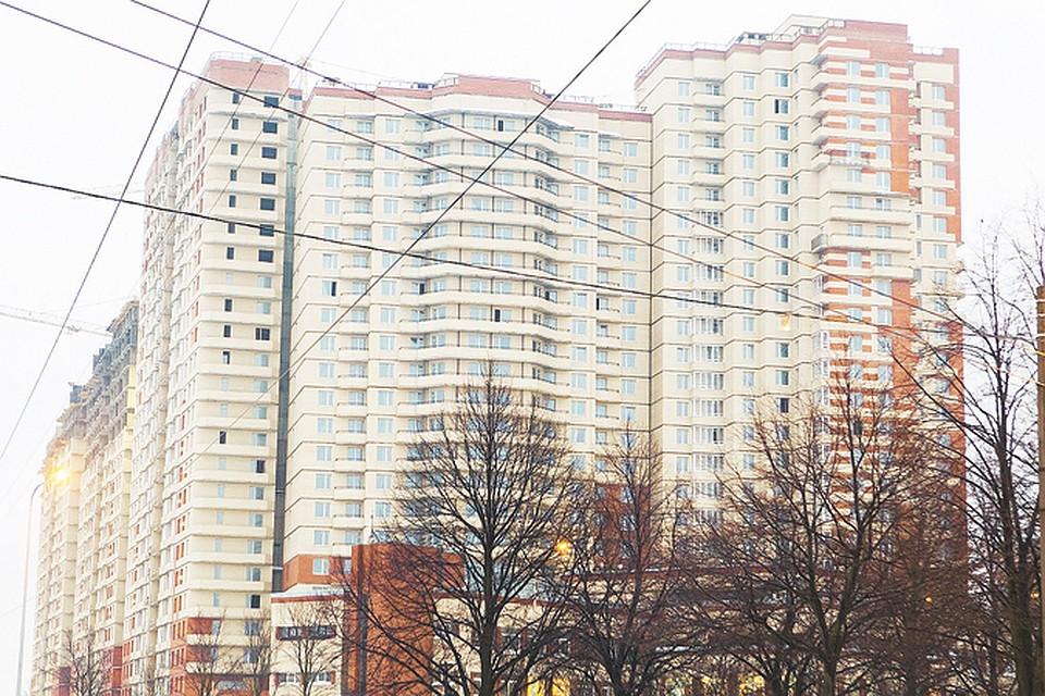 418e32755afdd В обжитых районах еще можно найти комфортное первичное жилье небольшого  метража.