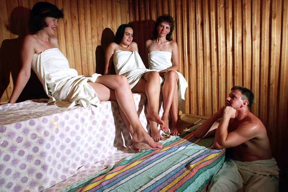 Реальные съемки менты в бане фото 585-909