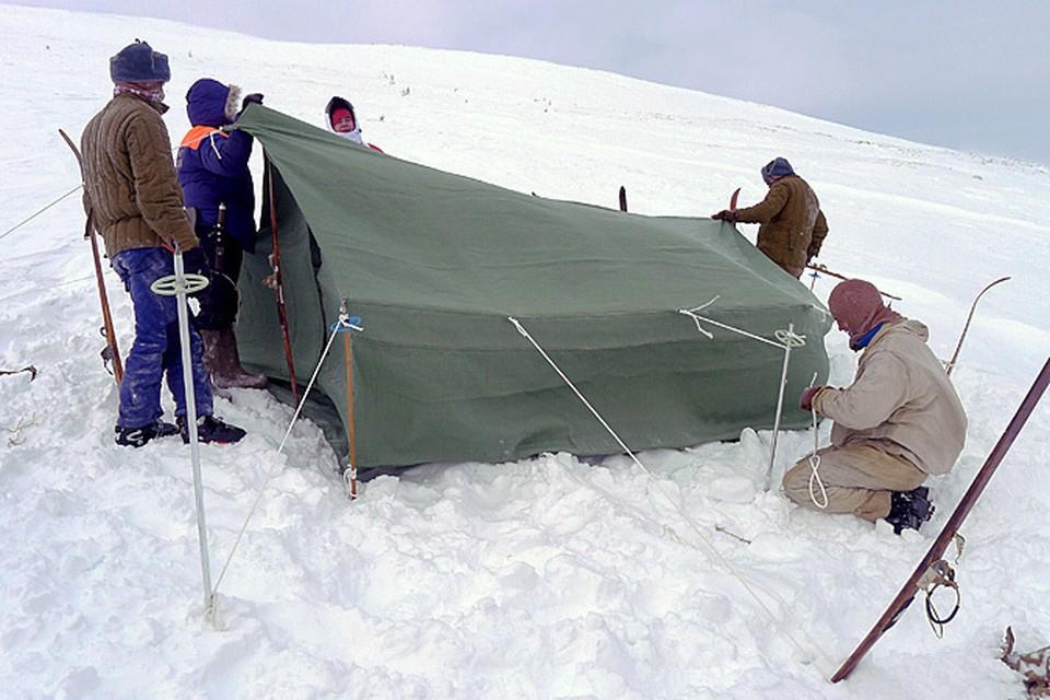Наши корреспонденты, побывавшие на перевали, приняли участие в съемках программы на Первом и делятся впечатлениями