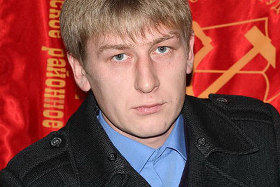 Алексею Шевыреву сильно досталось от общественников.