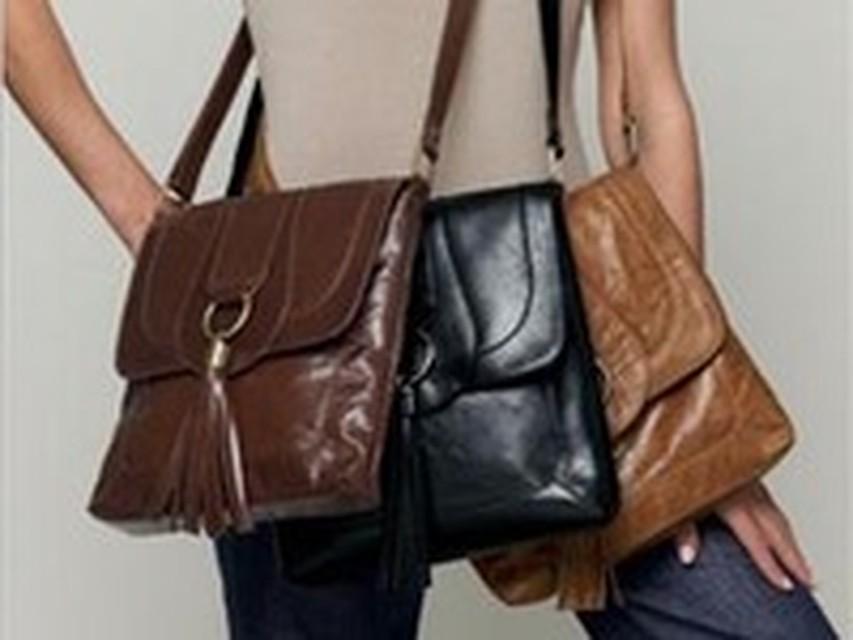 Итальянские кожаные сумки до 3000 рублей