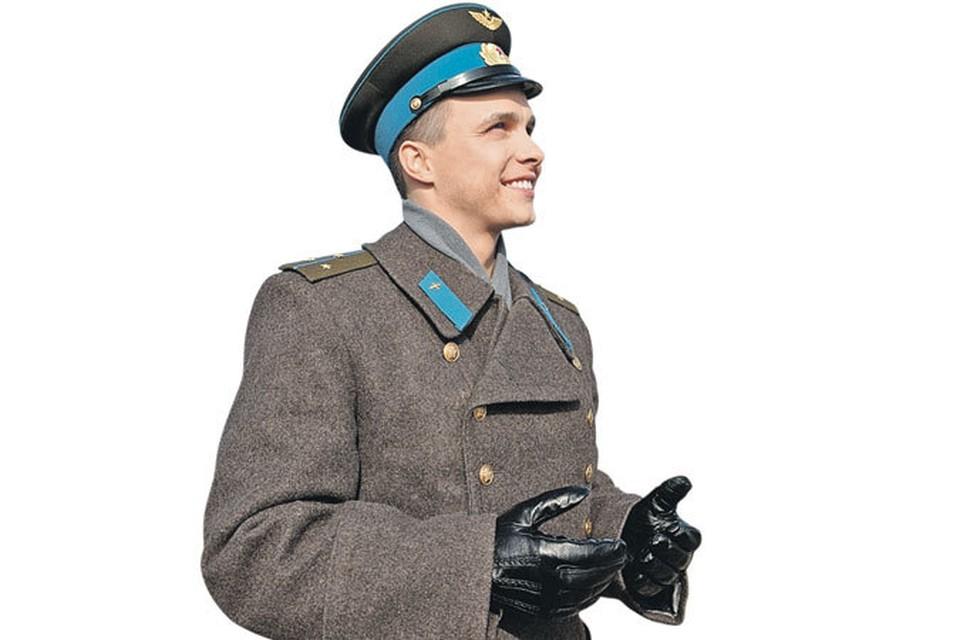Ярослава выбрали на роль Юрия среди 3000 претендентов.