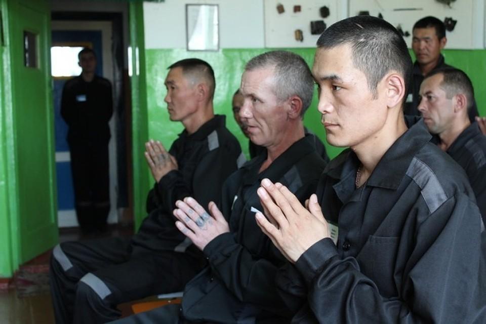 уроки исправительная колония строгого режима 1кострома грузов России