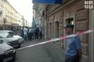 В Петербурге у Невского проспекта прогремел взрыв