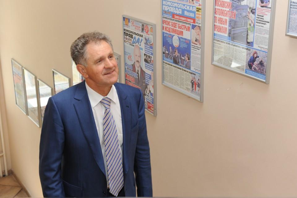Александр Волков заверил, что программу «Жилье для молодых» власти заканчивать не намерены.