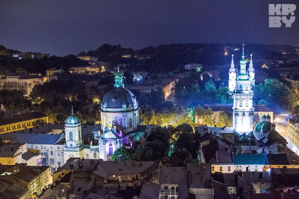 """Недавно Львов занял первое место в рейтинге привлекательности городов Европы """"Десять лучших городов Европы для посещения уже сейчас"""", который составили эксперты сайта Virtual Tourist."""