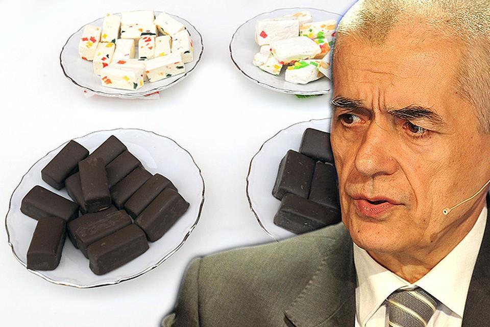 """Журналисты """"КП"""" лично протестировали """"опасный"""" украинский шоколад"""