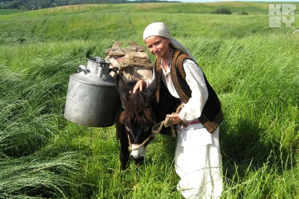 12-серийный фильм «Вангелия» белорусские зрители увидят раньше россиян