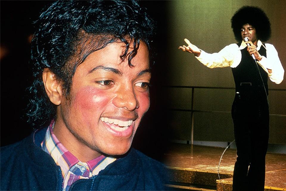 29 августа Майклу Джексону исполнилось бы 55