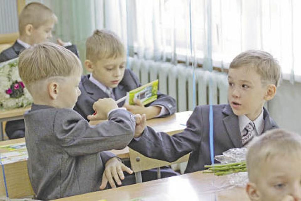 Госдума обсудит право детей из многодетных семей учиться в одной школе 32