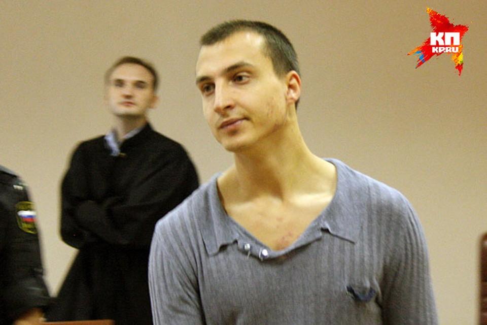 Игнатян покинул суд счастливым