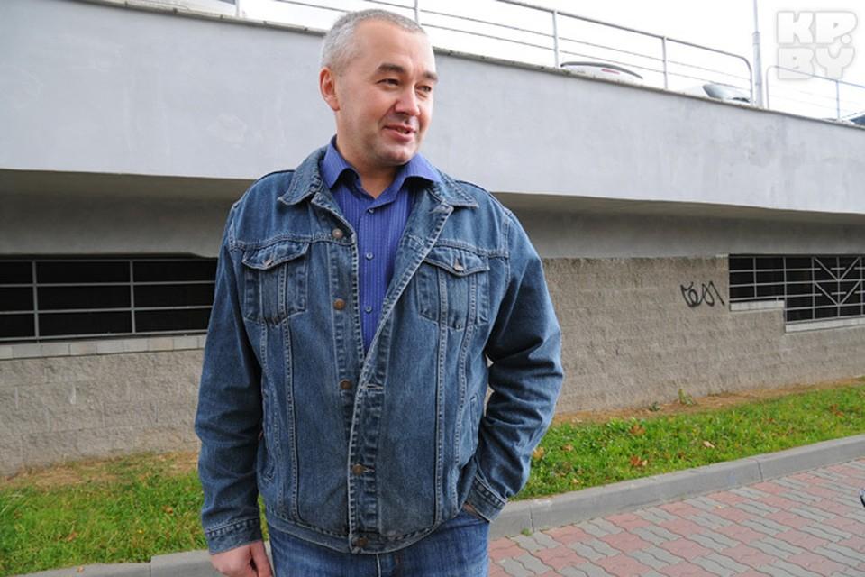 Уличный опрос жителей Минска.