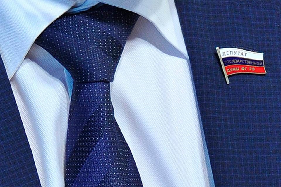А через год зарплата депутатов вырастет до 420 тысяч рублей в месяц