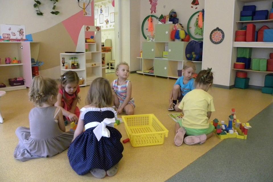 В концессионном детском садике «Созвездие UNICUS» с начала этого года уже вовсю хозяйничают малыши.