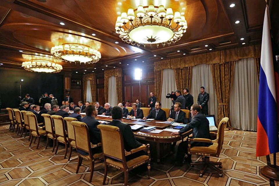Сегодня правительственная комиссия по контролю за иностранными инвестициями во главе с Дмитрием Медведевым рассматривала просьбы зарубежных инвесторов