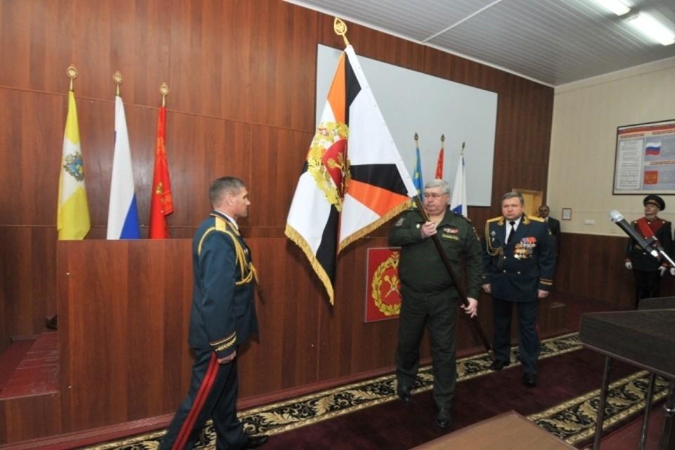 Новым командующим 49 армией стал Сергей Севрюков