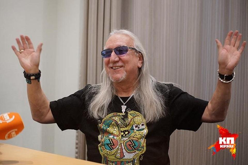 Мик Бокс, основатель Uriah Heep: «Мы очень признательны своим фанатам за верность и преданность»