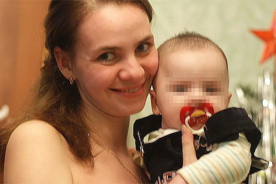 В Дмитрове лифт жилого дома убил молодую мать - Ольгу Келенину