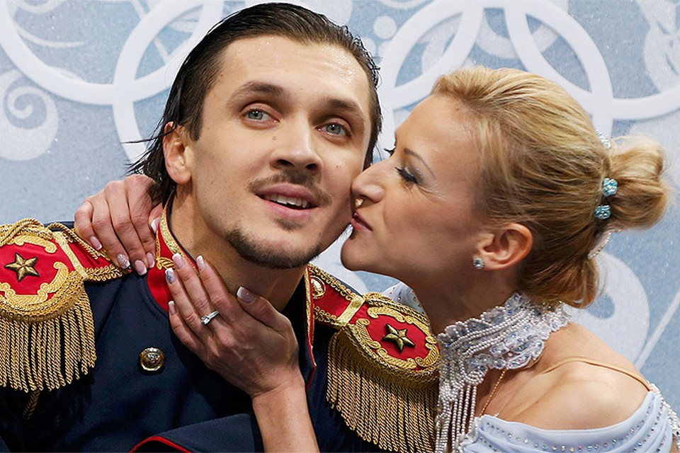 Волосожар и Траньков хотят перебраться в Сочи и открыть там школу фигурного катания