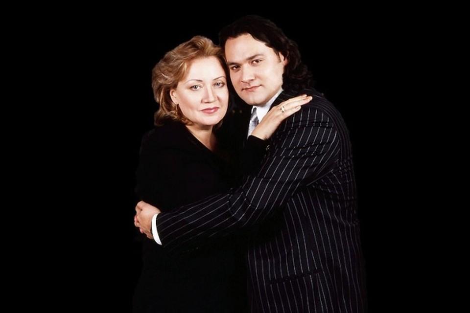 С примой Мариинского театра Ольгой Бородиной Ильдар теперь в разводе. А ведь так красиво все начиналось!