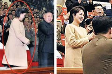 У Ким Чен Ына, возможно, скоро появится наследник