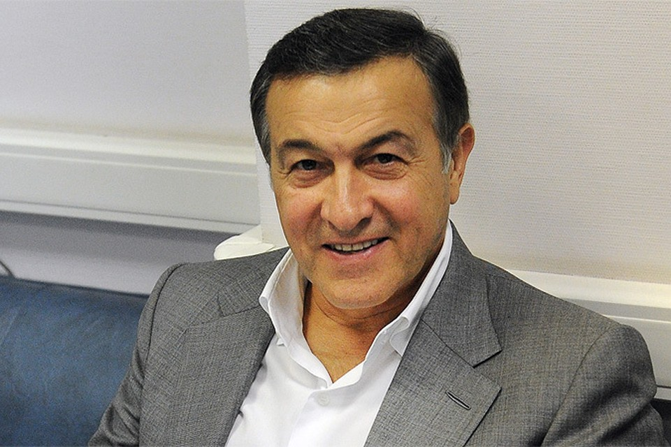 Арас Агаларов - в эфире Радио «КП»:  «Объекты Сочи-2014 должны стать центром притяжения для туристов»