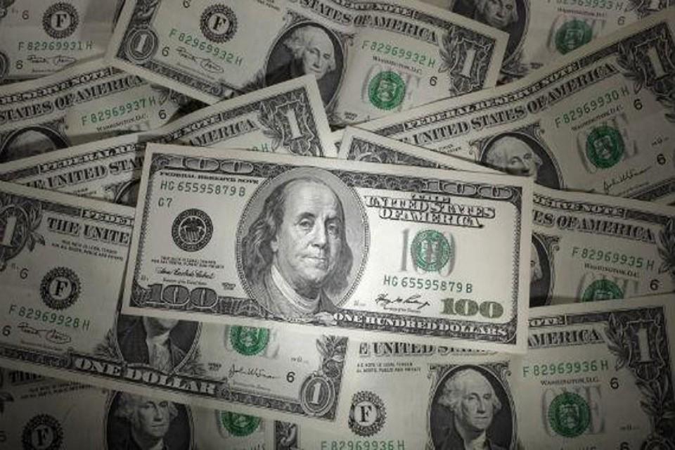Россия пригрозила отказаться от доллара в ответ на санкции США