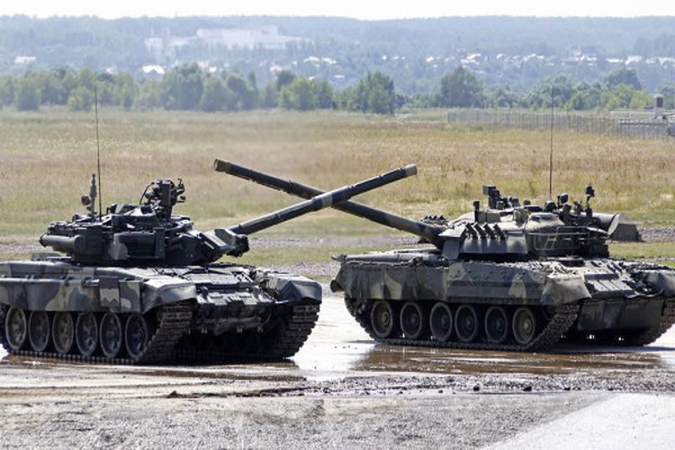 Войска, судя по всему, планируют использовать для подавления массовых протестов