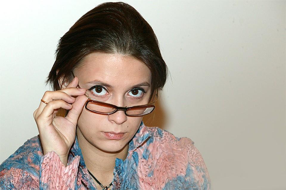 Валентина Львова