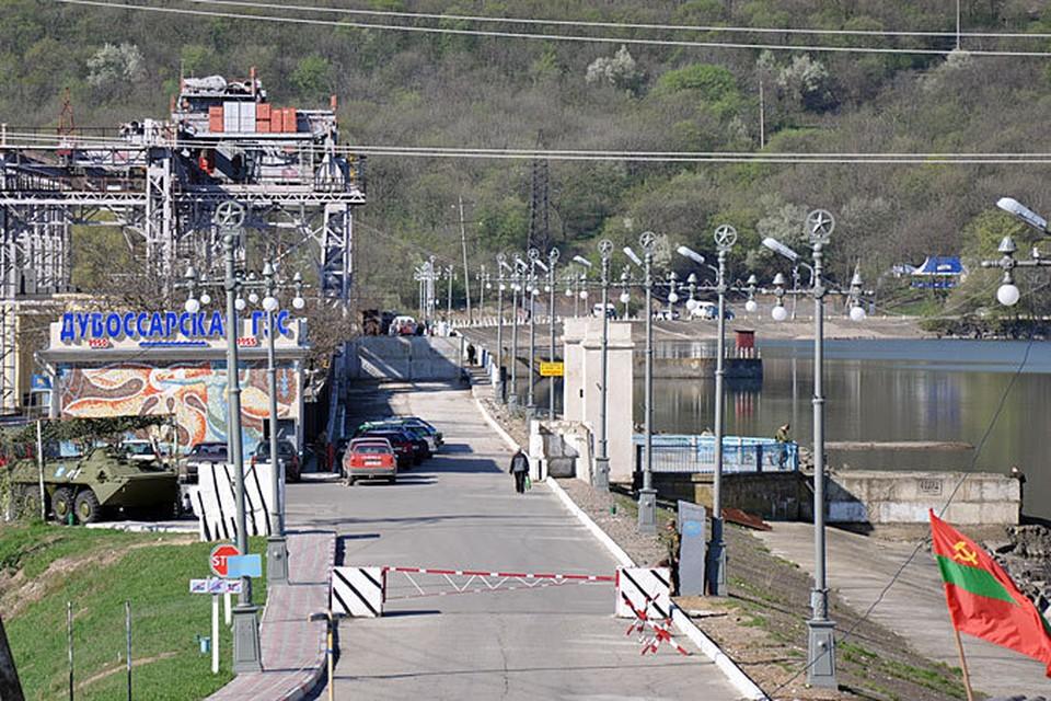 Приднестровье все больше и больше отдаляется от Молдовы