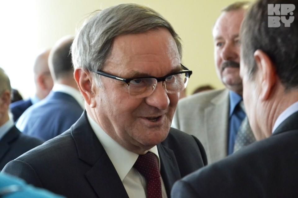 Вице-премьер Петр Прокопович: «Если бы мы не покупали товары за границей, то наш рубль был бы одной из самых устойчивых валют»