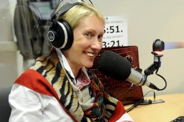 Live на радио «Комсомольская правда». В гостях - Ирина Богушевская