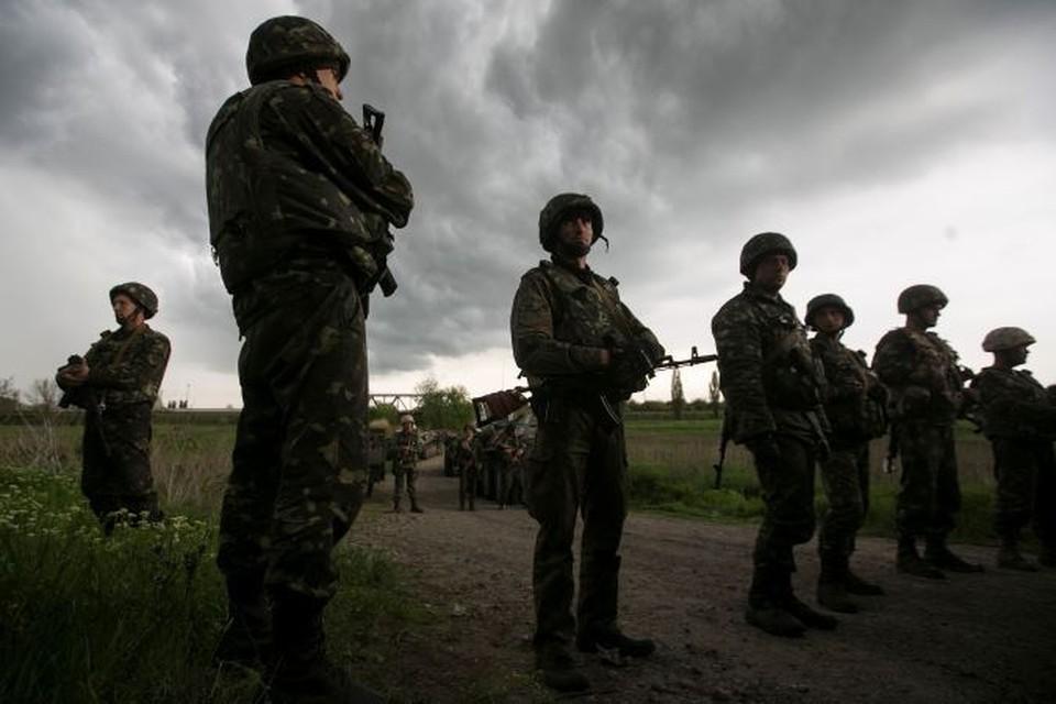 Аваков: Спецоперация в Краматорске продолжилась на рассвете