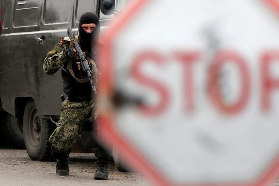 Ополченцы рассказали миру о спецоперации украинских военных