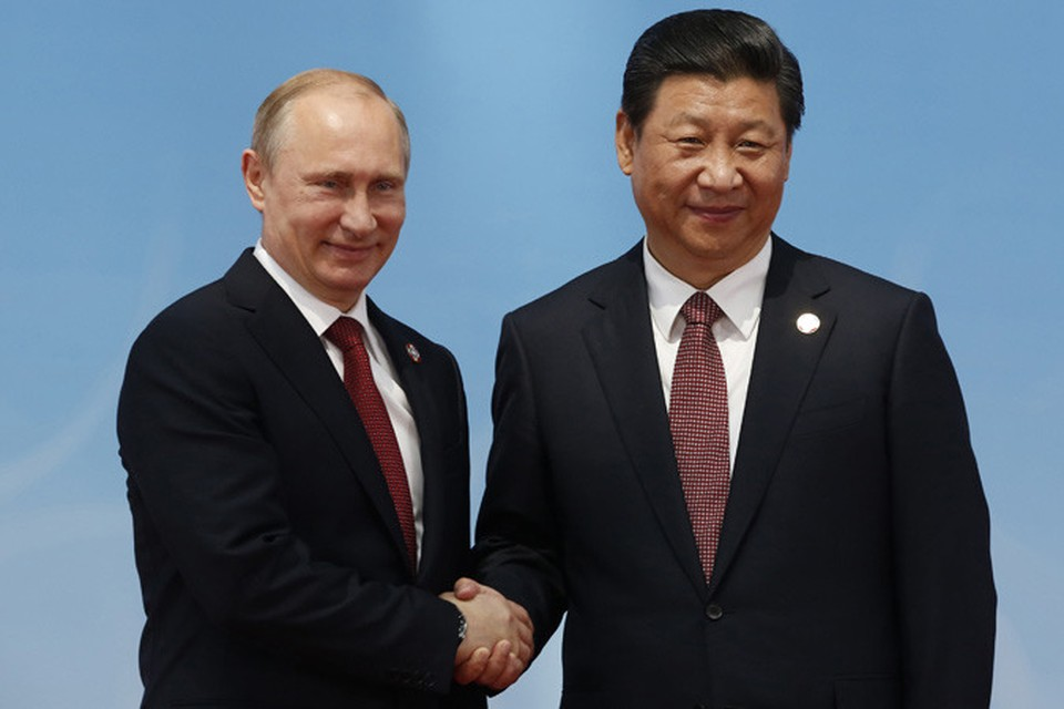 В среду, 21 мая, российский «Газпром» и китайская компания CNPC подписали договор на поставки газа