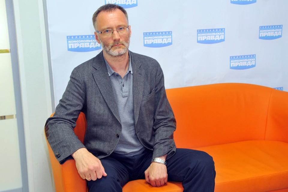 Предлагаем вам наш разговор с гендиректором Центра политической конъюнктуры, политологом Сергеем Михеевым