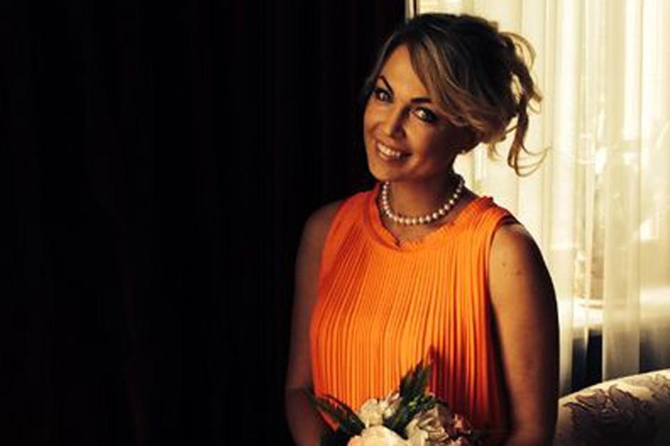 Яна Меладзе вышла замуж за 39-летнего украинского бизнесмена