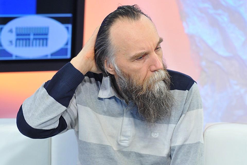Кто такой Дугин? Одна из ярчайших звезд московского философского небосвода, дерзкий радикальный мыслитель