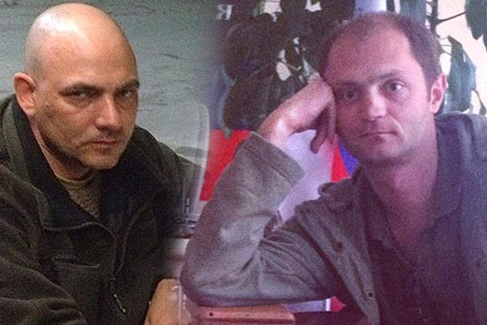 СБУ приравняла журналистов «КП» Дмитрия Стешина и Александра Коца к террористам