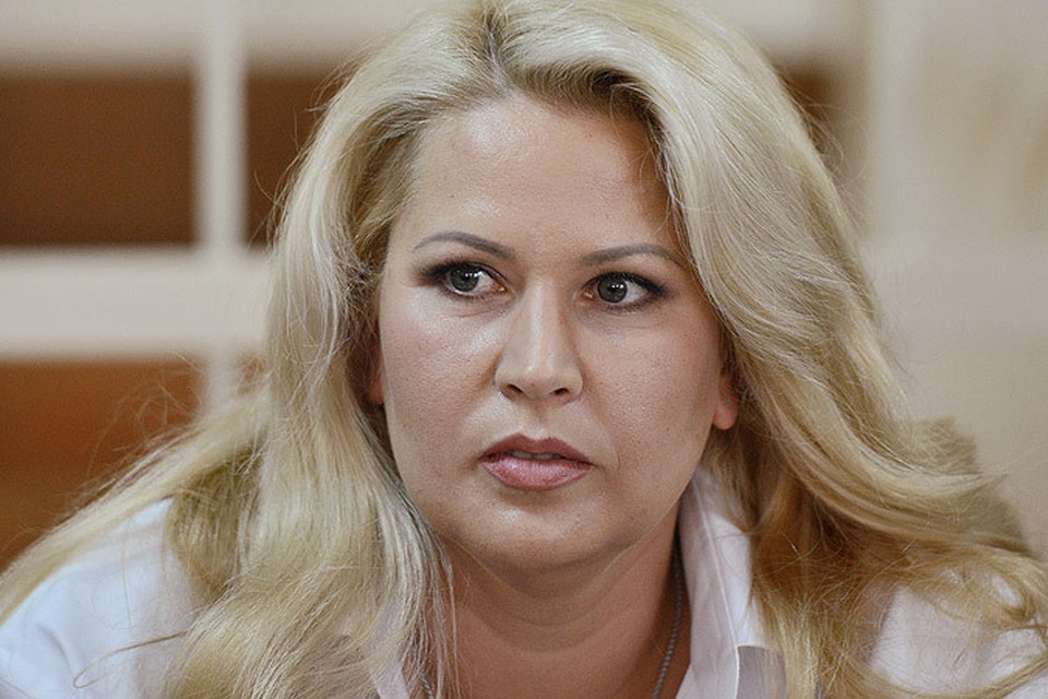 Евгения Васильева призналась, что домашний арест не помешает творчеству
