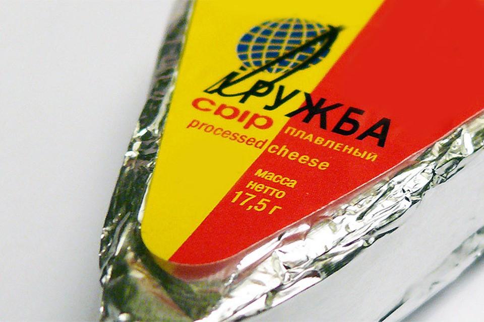 Разработан законопроект, где предлагается национализировать советские бренды
