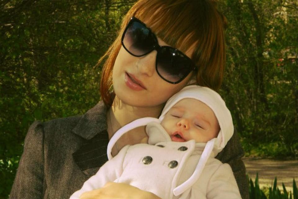 У Альберта и Агнессы Вербицких осталась полуторагодовалая дочка