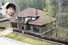 Дима Билан строит дом с потайными комнатами за миллион евро