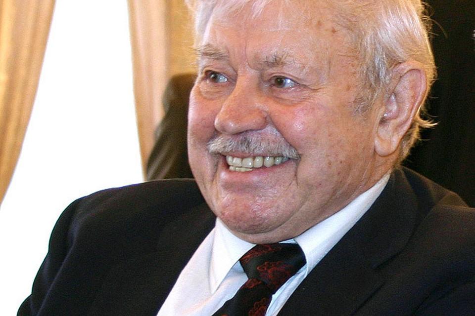 Донатас Банионис снялся в 58 советских и литовских фильмах.