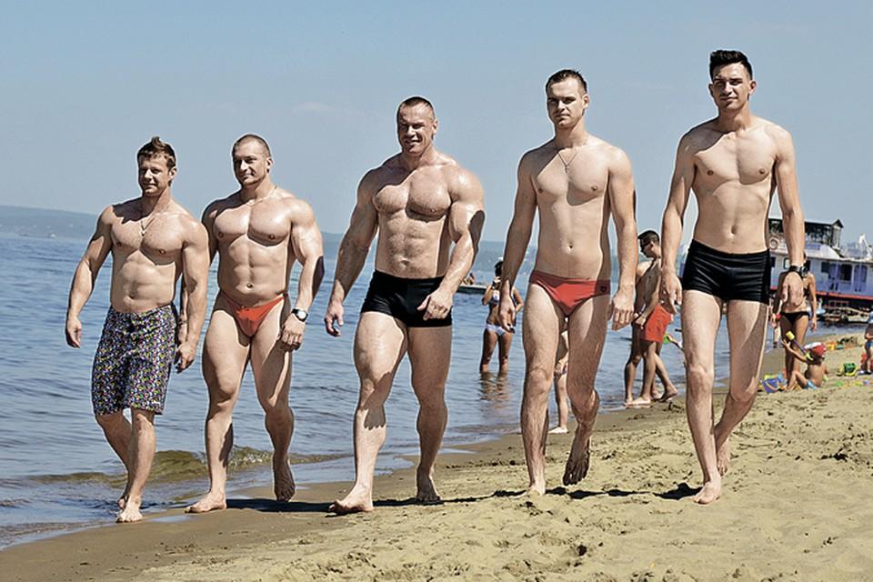 От разнообразия моделей - голова кругом: брифы, слипы, боксеры, стринги, купальные шорты бермуды... Но какие лучше?