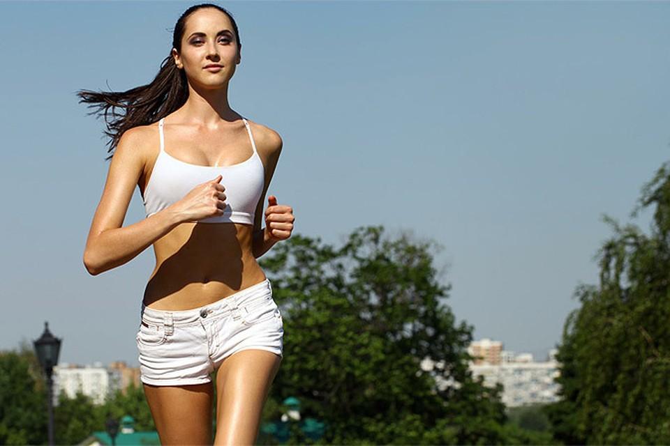 7 минут бега в день уменьшают риск смерти на треть