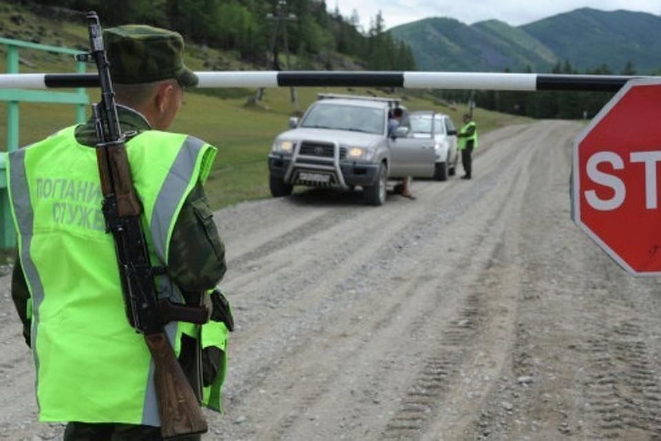 Более 400 украинских военных попросили у пограничников РФ убежища