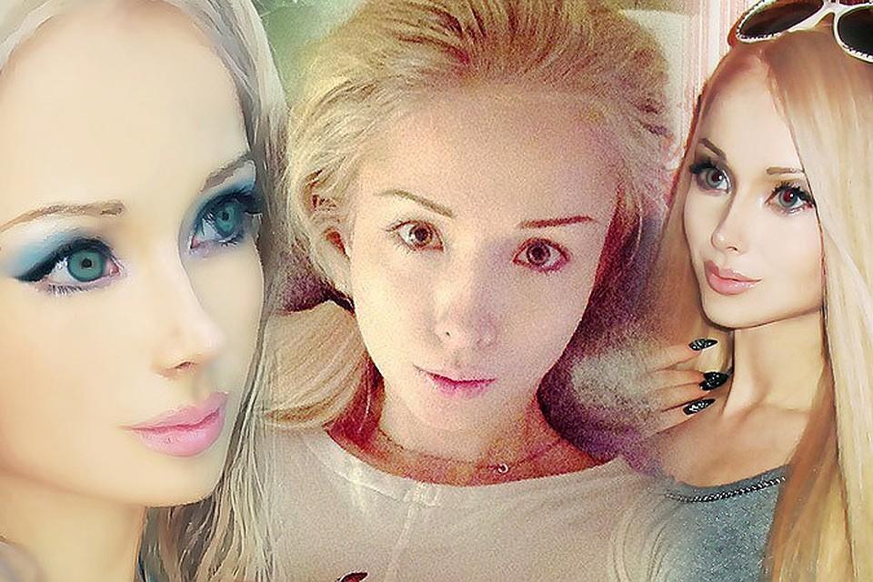 Валерия лукьянова без макияжа фото